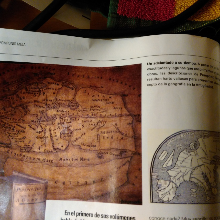 Revista La Vieja Iberia