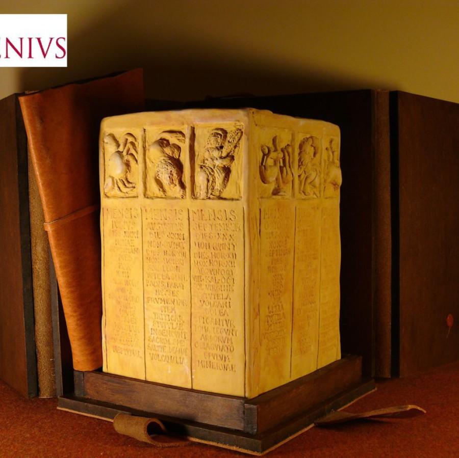 Menologium Romano-Calendario